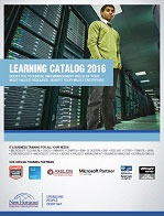 2016 New Horizons Learning Catalog